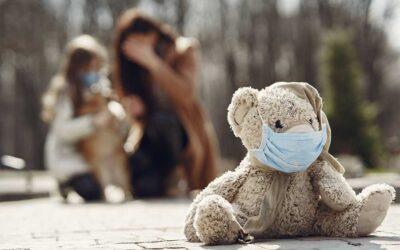 Covid-19 stress e ansia nei bambini e negli adolescenti.